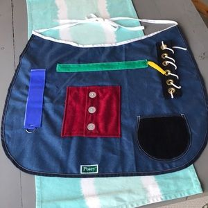 Posey Activity Apron